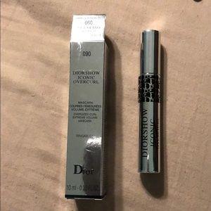 Dior mascara